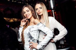 Kiev Girls nightlife